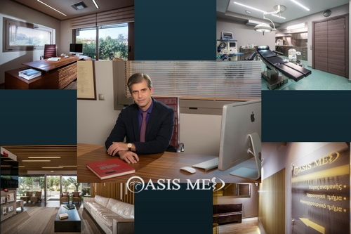 Για ποιούς λόγους σας προτείνουμε να επιλέξετε την OASIS MED Vein Clinic