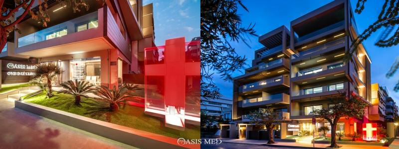 Για ποιούς λόγους σας προτείνουμε να επιλέξετε την OASIS MED Vein Clinic 2