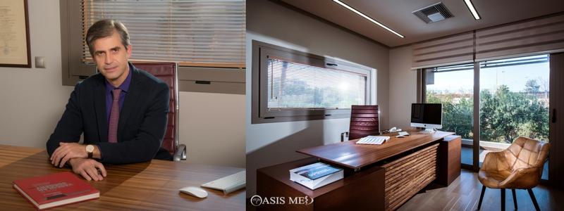 Για ποιούς λόγους σας προτείνουμε να επιλέξετε την OASIS MED Vein Clinic 3